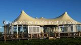 Het Kamperen van de luxe de Tent van het Hotel voor Verkoop