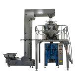 Máquina de empacotamento vertical esperta de alta velocidade