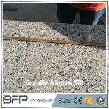 Дешевый Polished гранит G954 Lemuriam голубой для силла окна и встречной верхней части