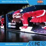 Panneau polychrome d'intérieur d'Afficheur LED des meilleurs prix P3 SMD