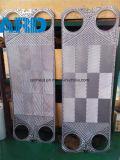 La alfa Laval T20p/P36/M30/M15m del cambiador de calor de la placa platea el acero inoxidable Titanium Ss304 316