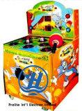 De dreun-a-Mol van kinderen de Machine van het Spel voor Verkoop (zj-WAM04)