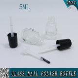 5ml löschen leere Glasflasche für Gel-Nagellack