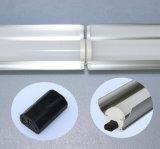 전등 설비 LED 거는 관 빛을 거는 40W 60W 130lm/W