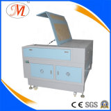 Laser-Ausschnitt-Maschine für Stickereien (JM-750H-CCD)