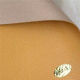 Anti-abreibendes langlebiges Gut Belüftung-synthetisches Leder für Möbel (828#)