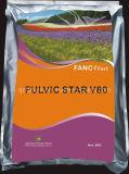 Landwirtschafts-Gebrauch-organisches Düngemittel-Superkalium Humate (wasserlöslicher Körper 100%)