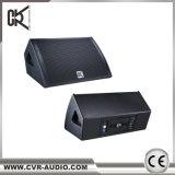 2014 Cvr PRO Caja Estudio Monitores de escenario Speaker (CV-122M)