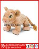 Venda quente Tigre selvagem animal, leão, leopardo, Toy