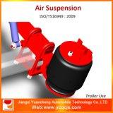 13t de aangepaste het Opzetten Opschorting van het Luchtkussen van het Wapen van de Controle van de Hoogte