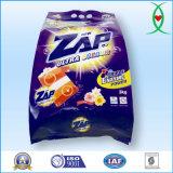Poudre de lavage à la buanderie d'odeur durable (250g, 500g, 750g, 1.1kg, 2.5kg, 3kg)