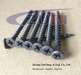 O Drywall de aço de C1022 Hardend parafusa 3.5*13