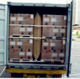 Aufblasbare Packpapier-Stauholz-Luftsäcke für Behälter