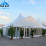 Grande tente de mariage d'usager de chapiteau/tente blanche géante pour des événements