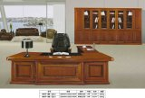Modelo vendedor caliente de madera MDF moderna elegante Officetable / Escritorio (FEC10)