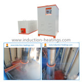 Máquina de calefacción ultra de alta frecuencia eléctrica industrial de inducción para el amortiguamiento del engranaje/del eje