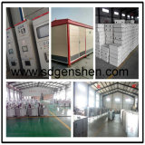 Yb Series Preloaded American Box Type Substation / Power Distribution Station / Cabinet / Transmission