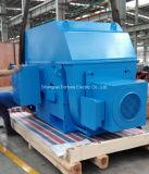 Motor de C.A. resistente do anel deslizante de moinho de rolamento de aço e de rotor de ferida do moinho do cimento