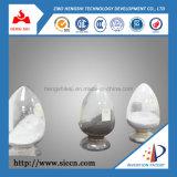 Produtos estruturais irregulares ligados do carboneto de silicone do nitreto de silicone