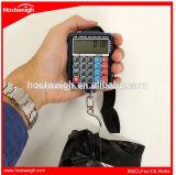 Багаж Hostweigh цифров вися с маштабом чалькулятора Digtial метра температуры