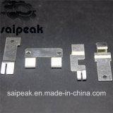Ferragem de cobre da folha do elétrodo da fabricação