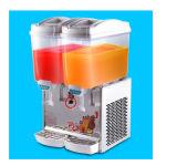 판매를 위한 차가운 음료 기계 또는 주스 분배기