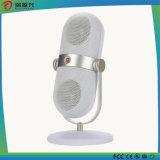 Altofalante de Subwoofer Bluetooth do microfone do metal