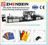 Fachmann-nicht gesponnener Träger-Beutel, der Maschine herstellt Preis festzusetzen (ZXL-B700)