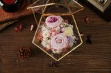 존재하는 상자를 위한 Ivenran 신선한 꽃