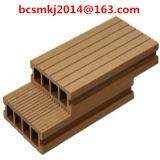 중국 표준 옥외 튼튼한 균열 저항하는 WPC Decking Hy150h30
