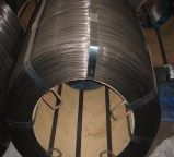 Fil fin recouvert / tige de fer de construction