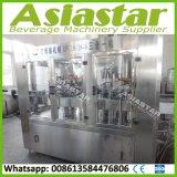 Equipamento de engarrafamento da máquina de embalagem do suco de fruta de Rfc-18-18-6 6000bph