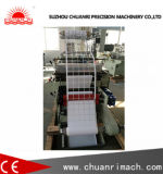 自動フレキソ印刷の印刷のガスケットの型抜き機械
