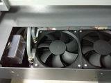 La mejor impresora ULTRAVIOLETA de la caja del teléfono con efecto durable y estable
