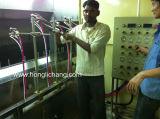 Verniciatura a spruzzo/strumentazione automatiche di chiave in mano del rivestimento nella riga di pittura