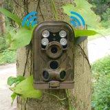 Камера тропки звероловства ночного видения цифров ультракрасная, видеокамера для звероловства