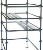 Australisches Australien-angestrichenes Querbalken-Systems-Fabrik Kwikstage Standardgestell