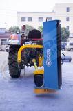 Falciatore più largo del Flail del bordo di larghezza di taglio per la guarnizione dell'albero del bordo della strada e la pacciamazione generale