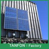sistema di energia solare della famiglia di 5kw 10kw 20kw