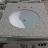 48inch 미국 표준 단단한 지상 목욕탕 허영 상단