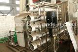 Машина обработки питьевой воды электродиализа высокого качества