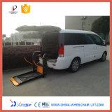 Подъем кресло-коляскы Ce Wl-D-880 для Van с полной платформой