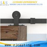 최상 목제 미닫이 문 기계설비 (LS-SDU-8005)