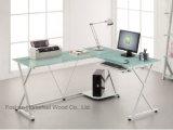Escritório Home moderno L Shape Corner Computer Desk (HF-CT3818)