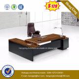 Bureau moderne à extrémité élevé de directeur de meubles de bureau (HX-5DE209)