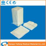 Tamanhos médicos absorventes da gaze da raia de X de China