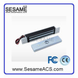 180kg (380LBS) Verrouillage magnétique électrique de porte électrique en verre ou en bois (SC-180)