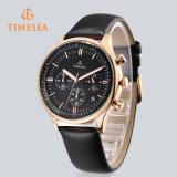 贅沢なステンレス鋼ビジネスRelogiosの多機能の人のスポーツの腕時計72215