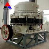 Hohe Leistungsfähigkeits-mobile hydraulische Kegel-Zerkleinerungsmaschine
