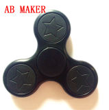 Incandescenza di plastica dell'ABS in giocattolo scuro del filatore